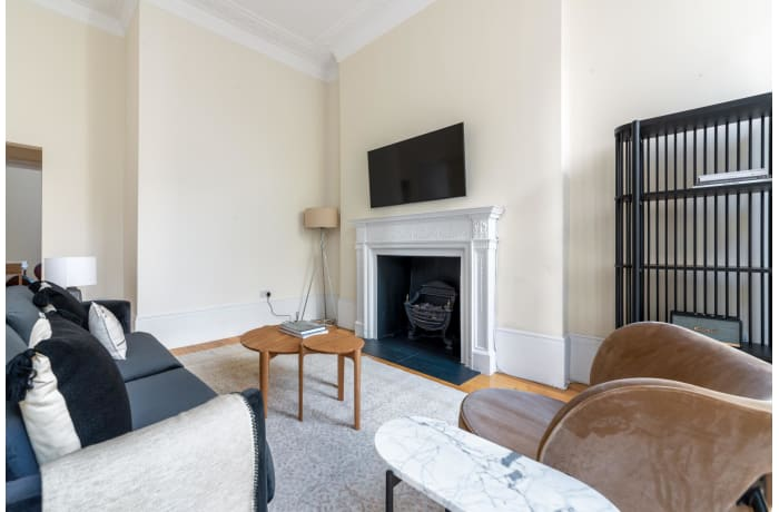 Apartment in Montagu, Marylebone - 0