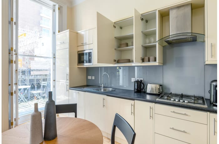 Apartment in Montagu, Marylebone - 4