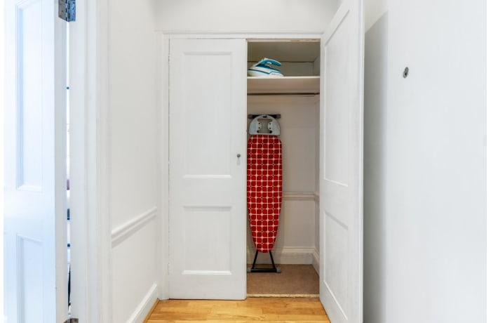 Apartment in Nottingham Place, Marylebone - 11