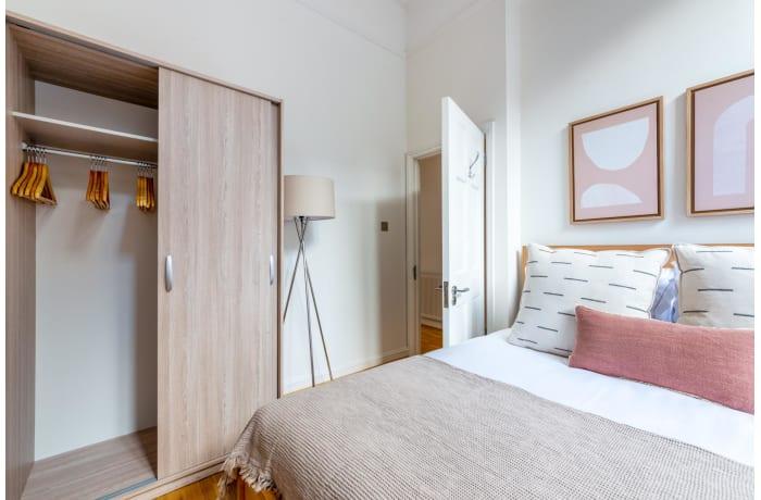 Apartment in Nottingham Place, Marylebone - 7