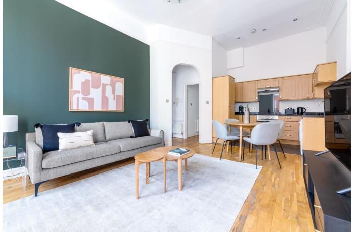 Apartment in Nottingham Place, Marylebone - 2