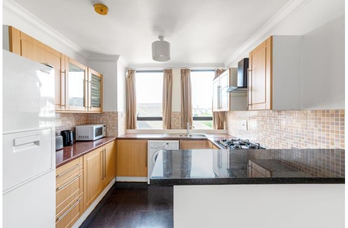 Apartment in Park Road, Marylebone - 4