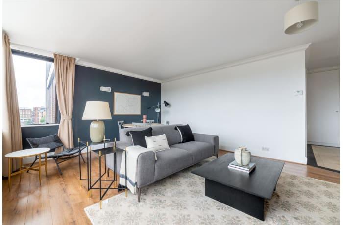 Apartment in Park Road, Marylebone - 2