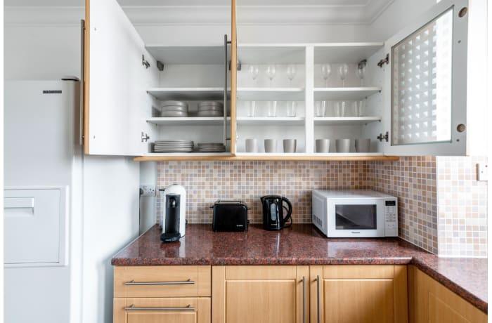 Apartment in Park Road, Marylebone - 5