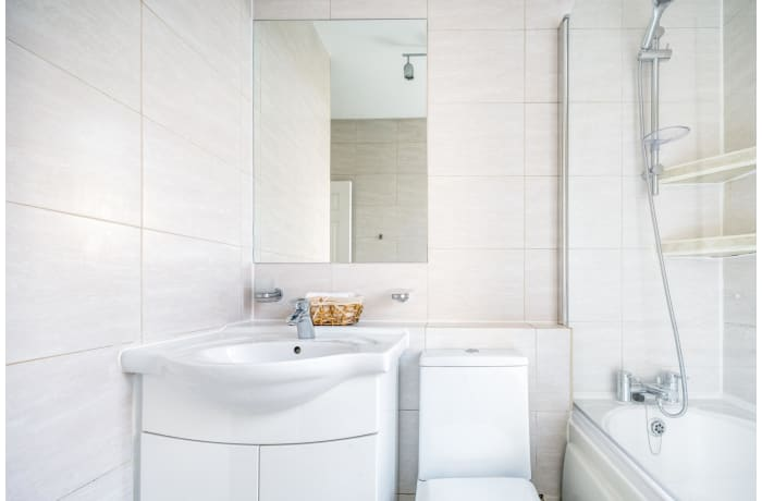 Apartment in Cavendish, Mayfair - 12