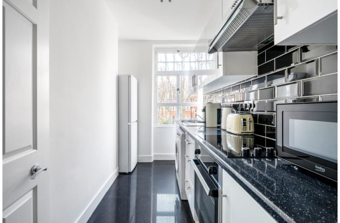 Apartment in Cavendish, Mayfair - 3
