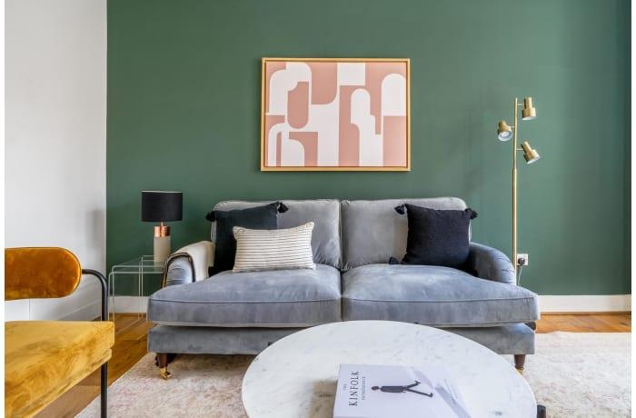 Apartment in Cavendish, Mayfair - 0