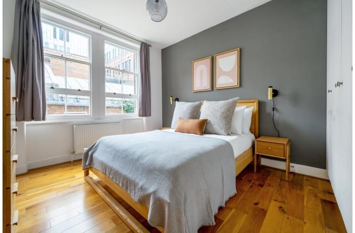 Apartment in Cavendish, Mayfair - 8