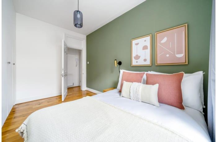 Apartment in Cavendish, Mayfair - 9