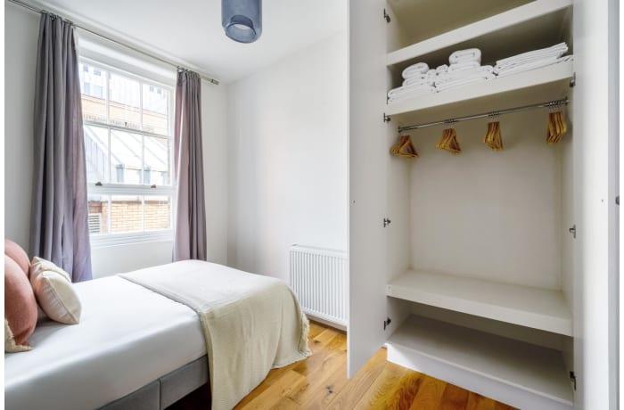 Apartment in Cavendish, Mayfair - 10