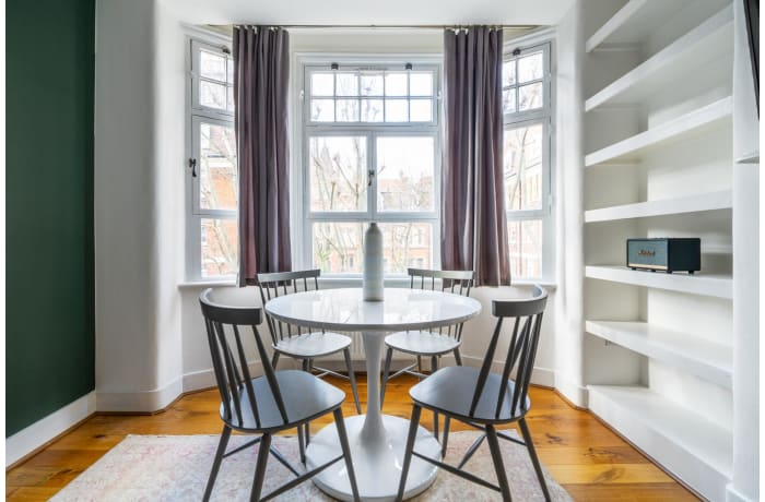 Apartment in Cavendish, Mayfair - 5