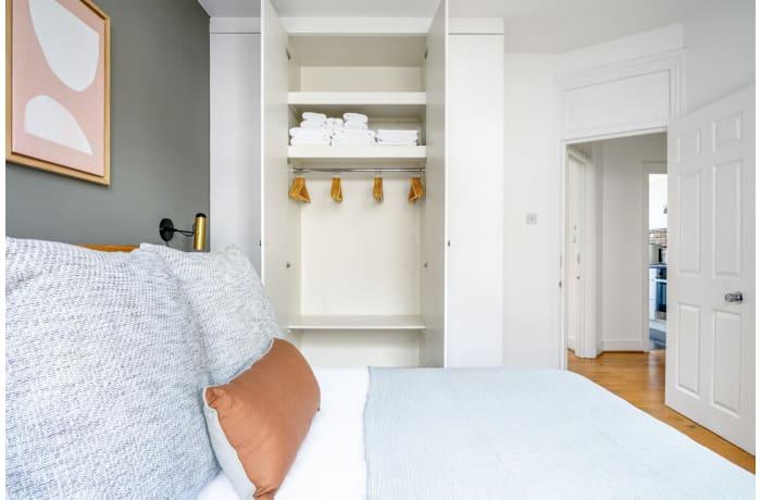 Apartment in Cavendish, Mayfair - 11