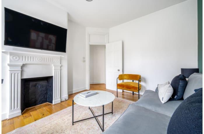 Apartment in Cavendish, Mayfair - 2