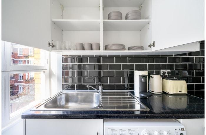 Apartment in Cavendish, Mayfair - 4