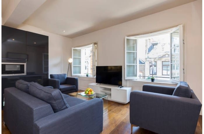 Apartment in The Mayfair, Mayfair - 1