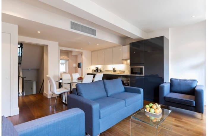 Apartment in The Mayfair, Mayfair - 2