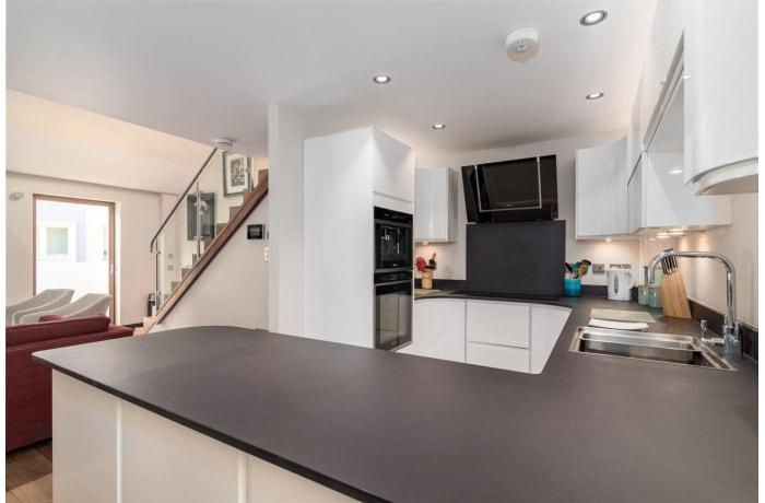 Apartment in Paddington Mews, Paddington - 9