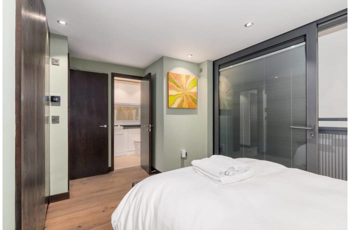 Apartment in Paddington Mews, Paddington - 14