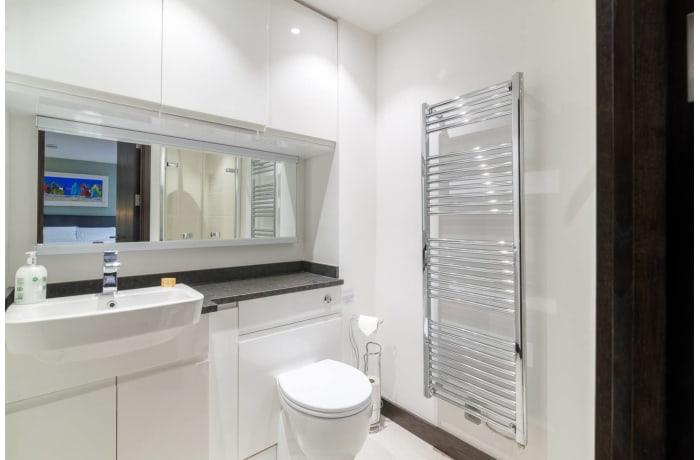 Apartment in Paddington Mews, Paddington - 12