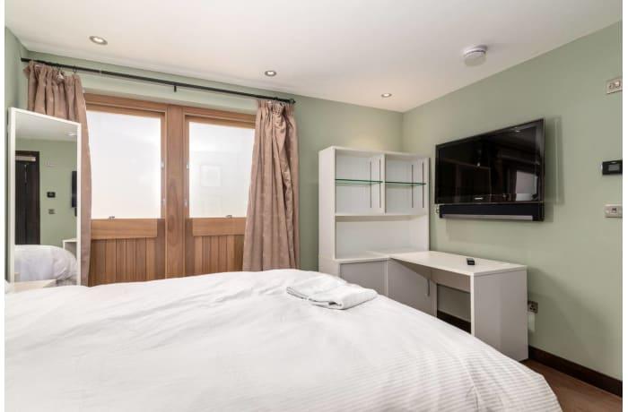 Apartment in Paddington Mews, Paddington - 10