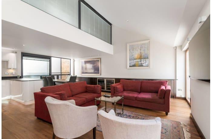 Apartment in Paddington Mews, Paddington - 2