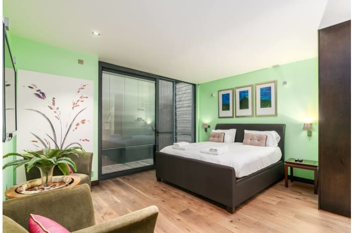 Apartment in Paddington Mews, Paddington - 4