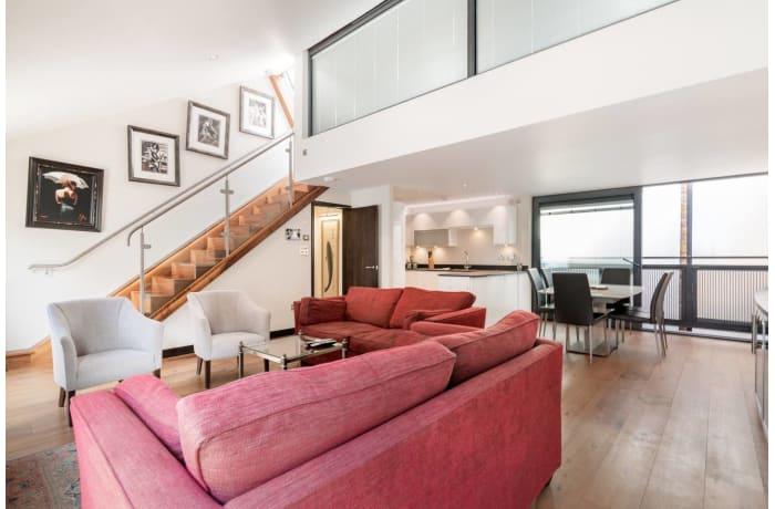 Apartment in Paddington Mews, Paddington - 1