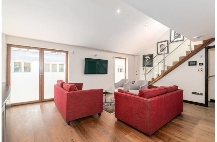 Apartment in Paddington Mews, Paddington - 3