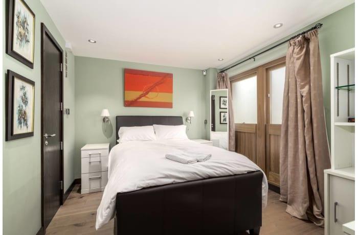 Apartment in Paddington Mews, Paddington - 11