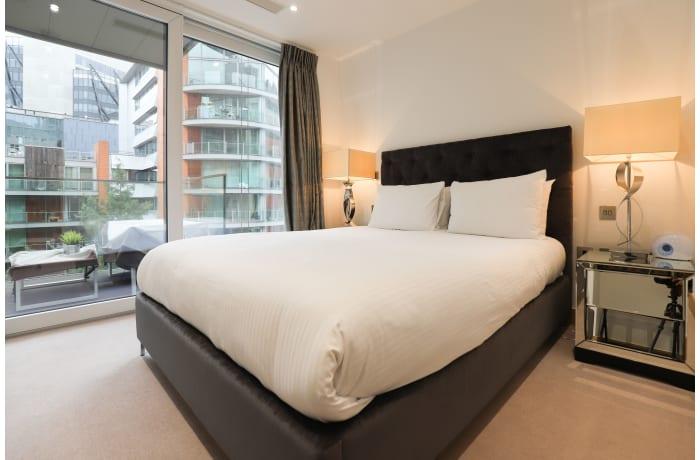Apartment in Paddington View, Paddington - 20