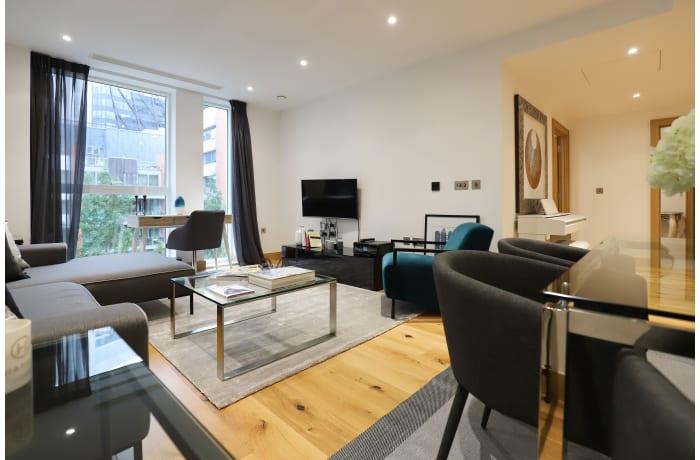 Apartment in Paddington View, Paddington - 1