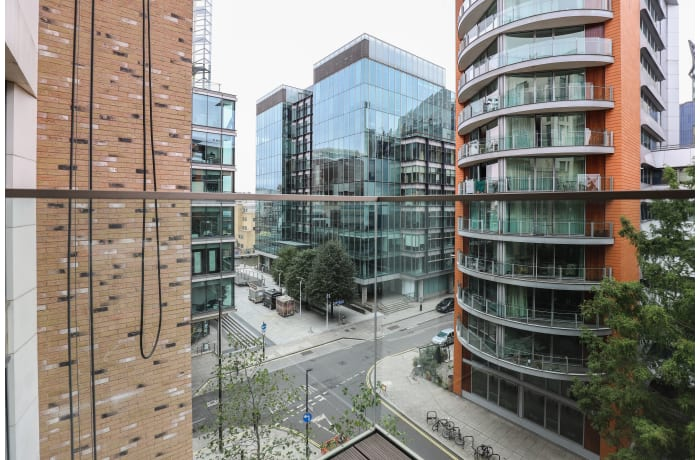 Apartment in Paddington View, Paddington - 26