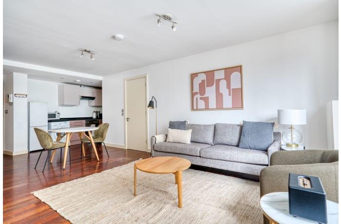 Apartment in Redchurch, Shoreditch - 1