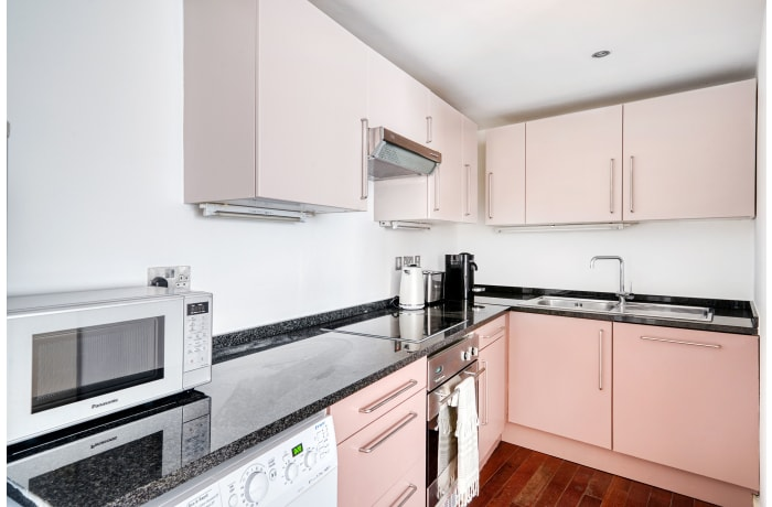 Apartment in Redchurch, Shoreditch - 5