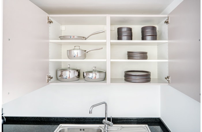 Apartment in Redchurch, Shoreditch - 6