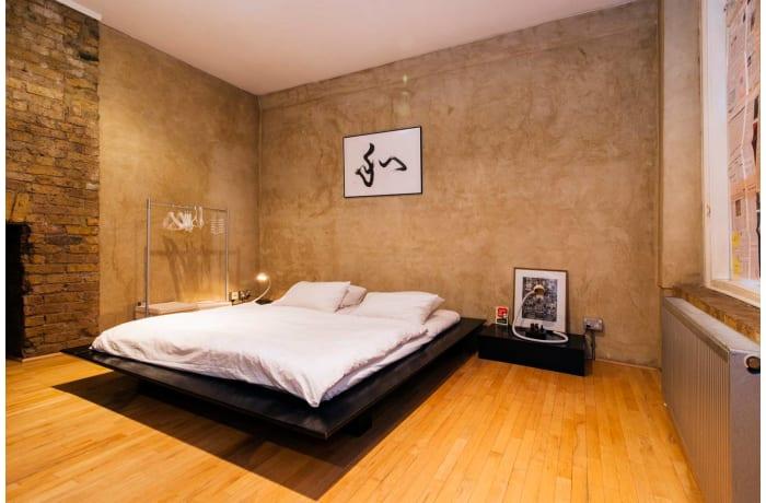 Apartment in Shoreditch Loft, Shoreditch - 12