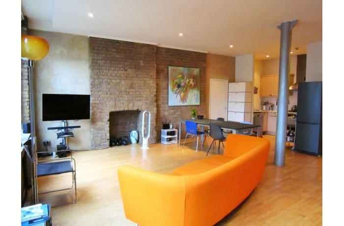 Apartment in Shoreditch Loft, Shoreditch - 1