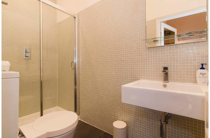 Apartment in Shoreditch Loft, Shoreditch - 14