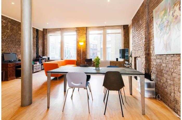 Apartment in Shoreditch Loft, Shoreditch - 7