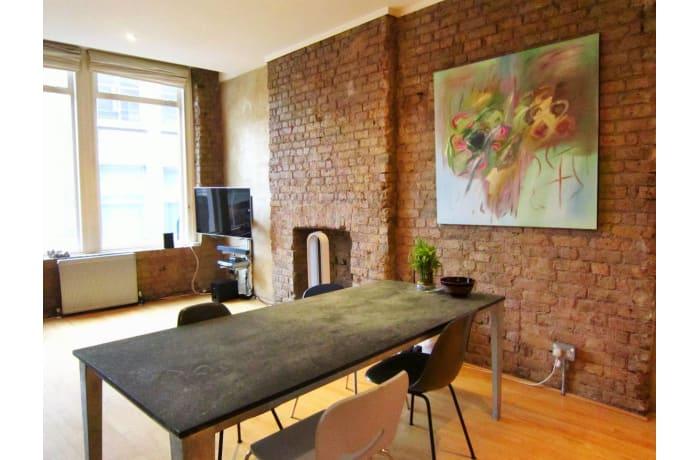 Apartment in Shoreditch Loft, Shoreditch - 8
