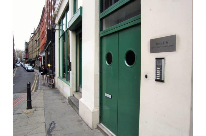 Apartment in Shoreditch Loft, Shoreditch - 16