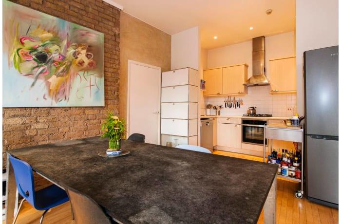 Apartment in Shoreditch Loft, Shoreditch - 9