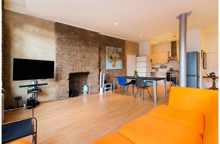Apartment in Shoreditch Loft, Shoreditch - 18