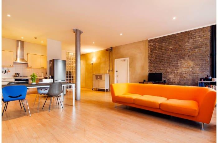 Apartment in Shoreditch Loft, Shoreditch - 2