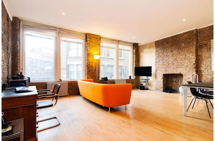 Apartment in Shoreditch Loft, Shoreditch - 0