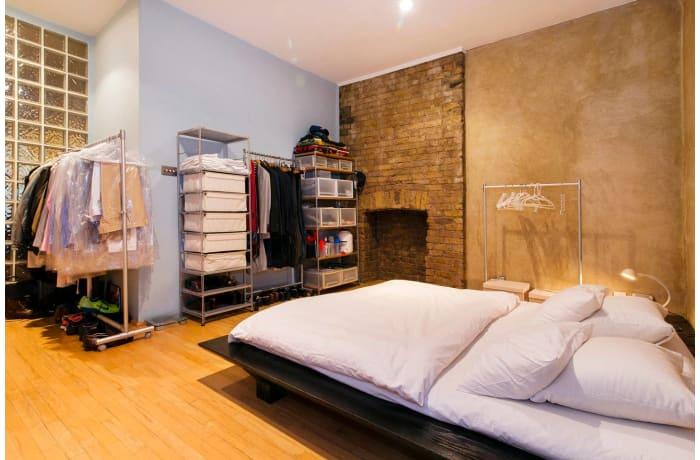 Apartment in Shoreditch Loft, Shoreditch - 13