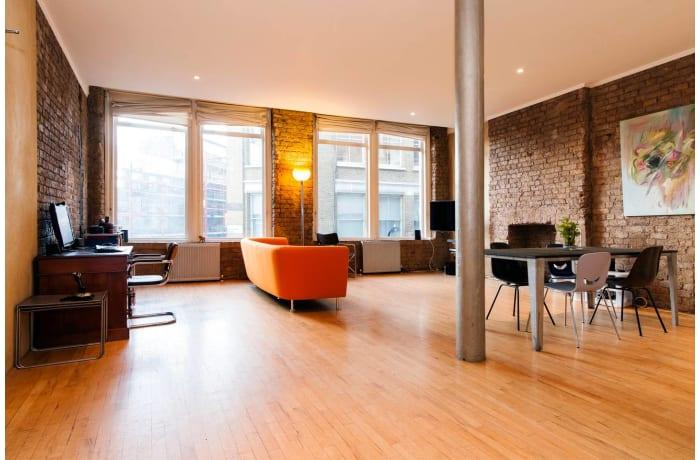 Apartment in Shoreditch Loft, Shoreditch - 4