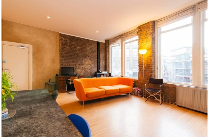Apartment in Shoreditch Loft, Shoreditch - 3