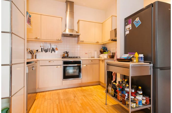 Apartment in Shoreditch Loft, Shoreditch - 11
