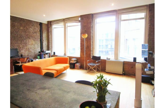 Apartment in Shoreditch Loft, Shoreditch - 17